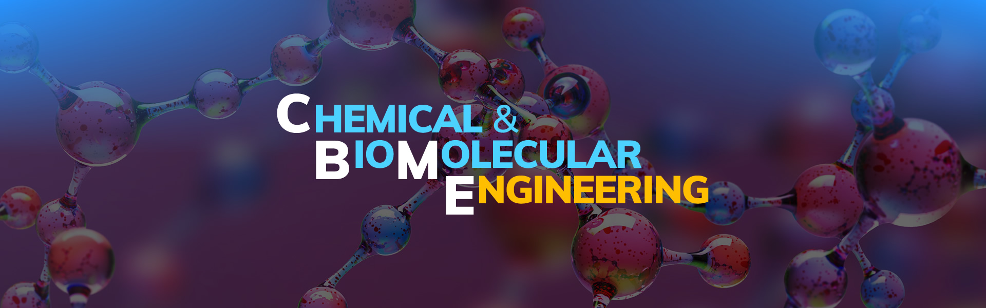 MSc in Chemical and Biomolecular Engineering