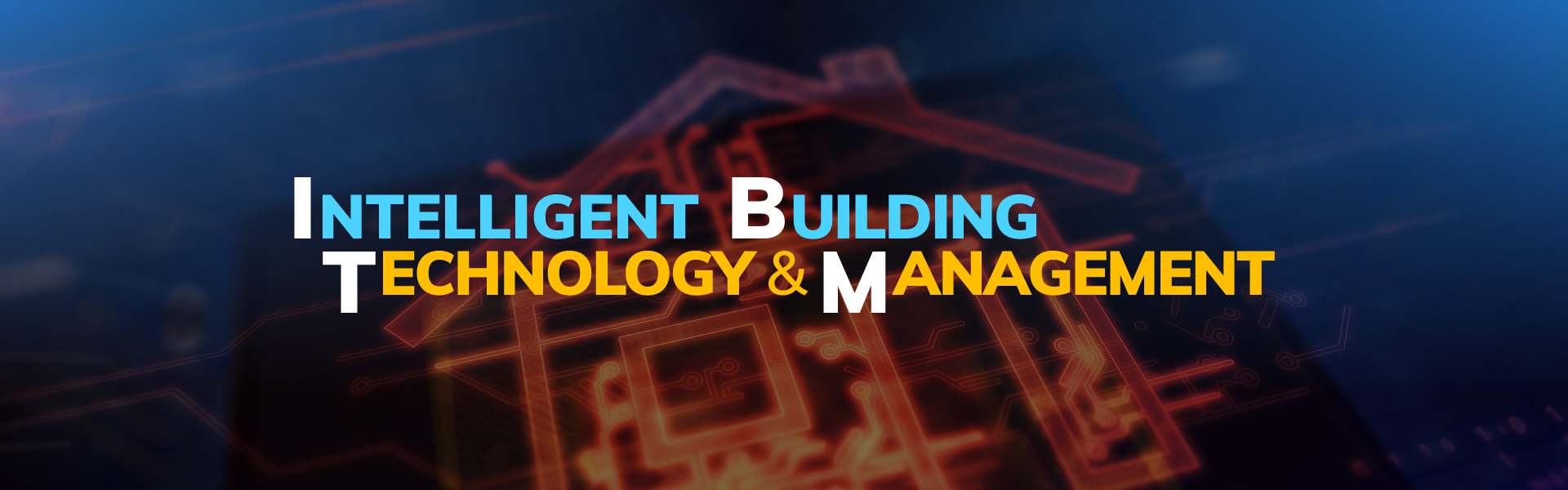MSc in Intelligent Building Technology and Management