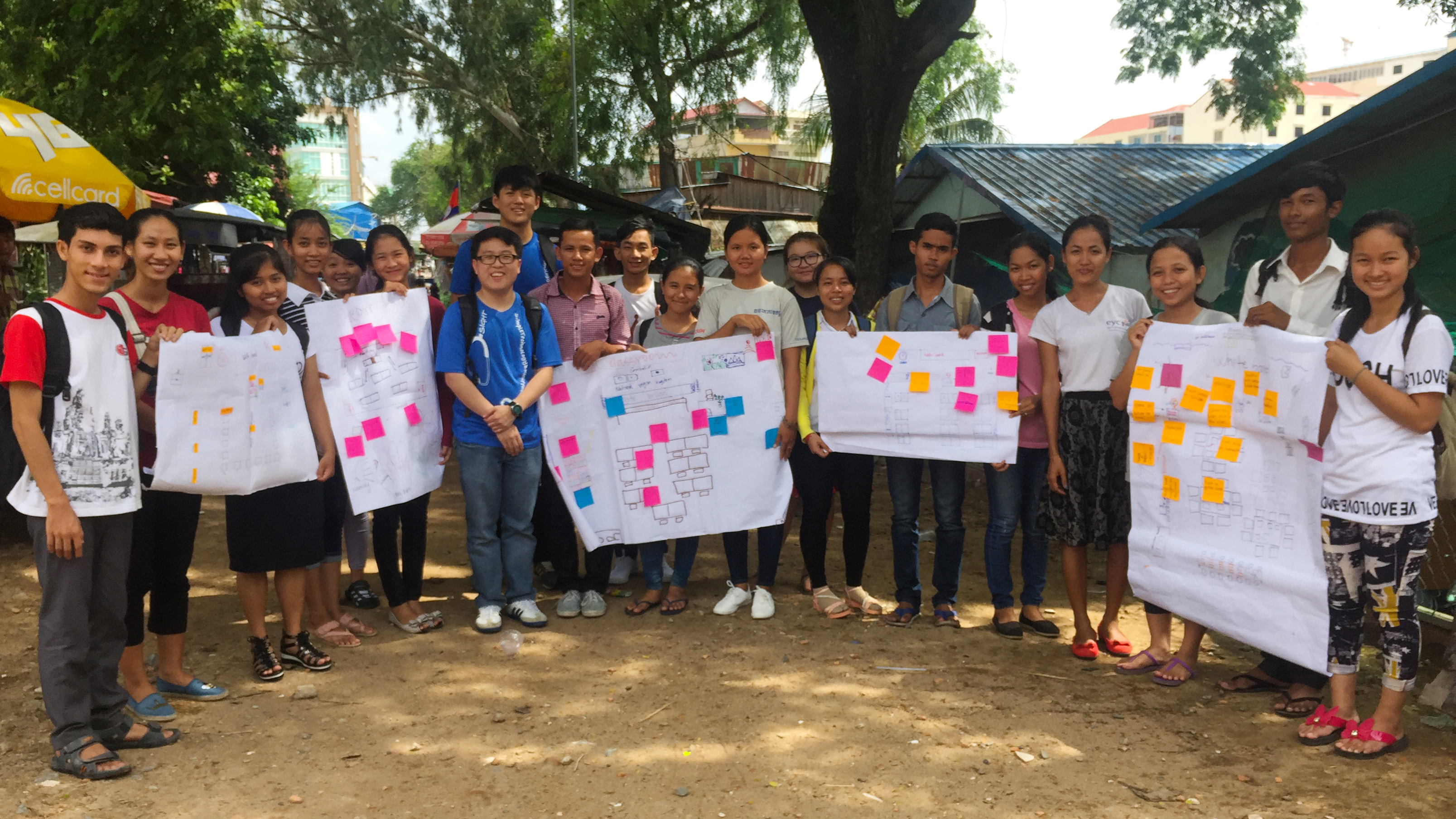 Student Innovation for Global Health Technology (SIGHT)