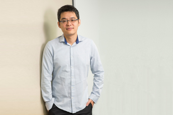Prof. Wang Jiguang is the only awardee from Hong Kong among the 10 inaugural recipients of the prestigious Zhong Nanshan Youth Science and Technology Innovation Award.