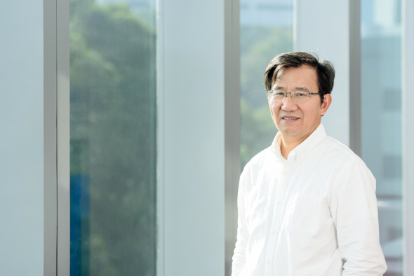 Prof. Li Zexiang is recognized as a model innovator and entrepreneur who made distinguished contribution to the development of the Shenzhen Special Economic Zone.