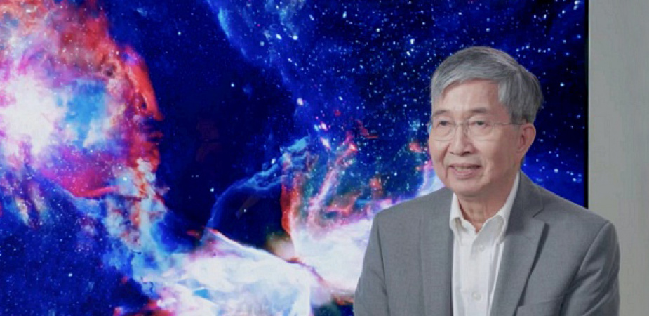 IAS Bank of East Asia Professor TANG Ching-Wan Awarded 2019 Kyoto Prize in Advanced Technology