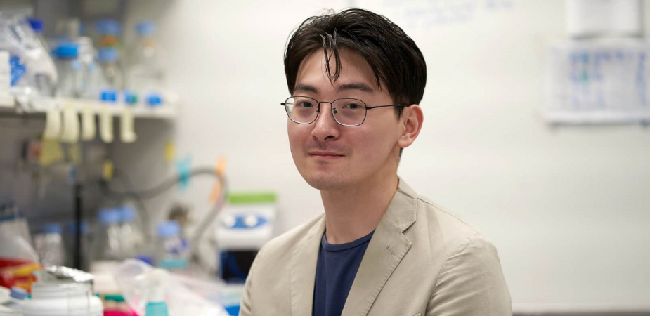 Park Byung Min will pursue his placement as a Fulbright-Lee Hysan Visiting Student Scholar at the California Institute of Technology.