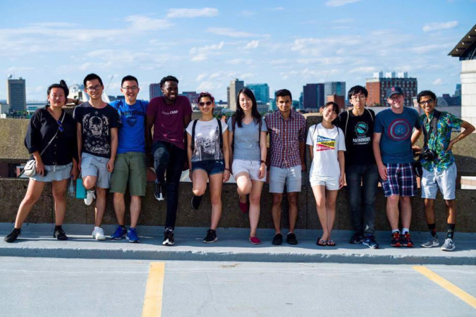 Harvard-HKUST Summer International Design Experience