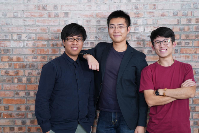 Starting out with a team of only three people, SOCIF plans to hire more HKUST graduates and student interns to expand their business.
