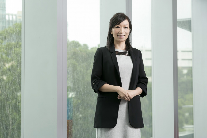 Alumna Vanessa Ho shares her eventful entrepreneurship journey since she graduated from HKUST. She is grateful for the long-lasting connection with her alma mater, her lifelong friends and teachers in chemical engineering.