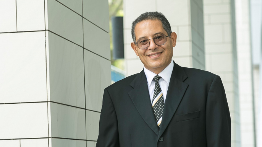 Prof. Khaled B. LETAIEF
