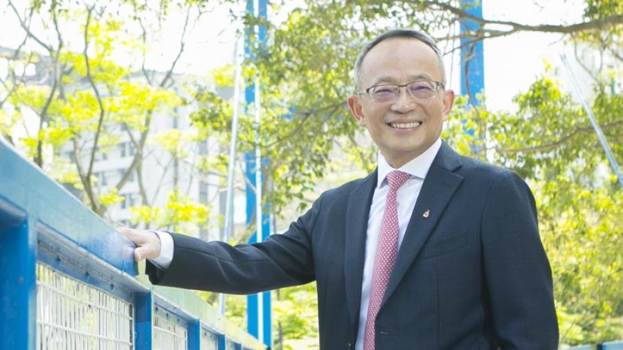Prof. Tim CHENG