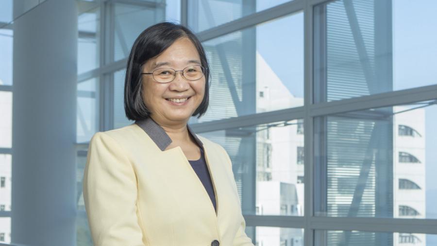 Prof. Kei May LAU