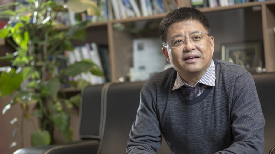 Prof. ZHANG Xin