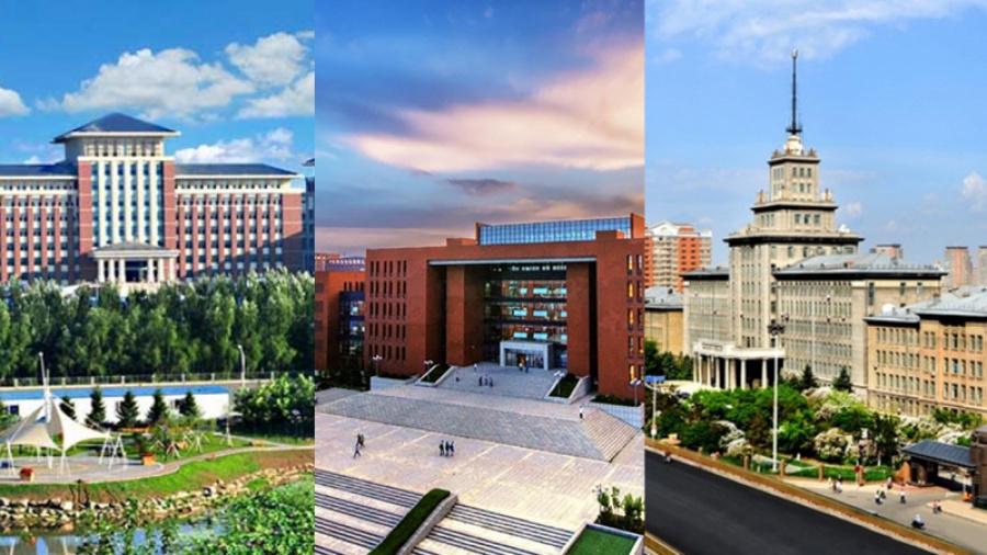 Information Session for MSc Programs (Jilin University, Dalian University of Technology & Harbin Institute of Technology)
