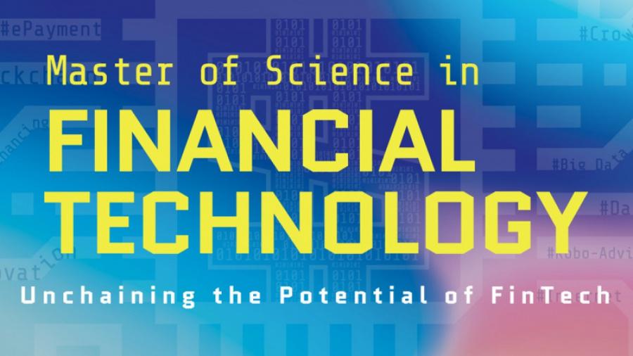 Info Session for MSc FinTech