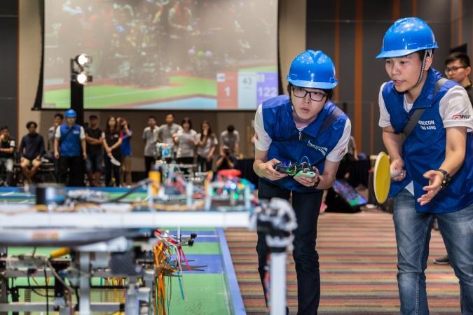 ABU Robocon Contest