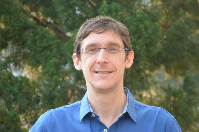 Prof. Matthew Mckay