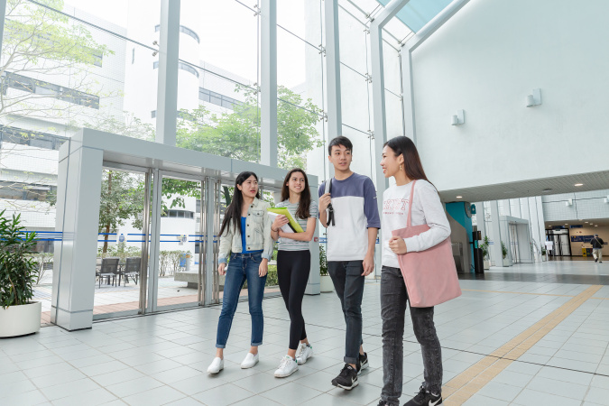 UG Minor Program in Entrepreneurship