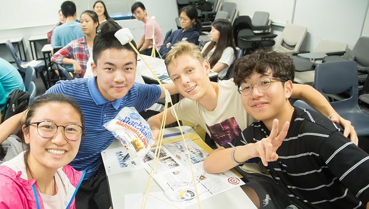 STEM@HKUST