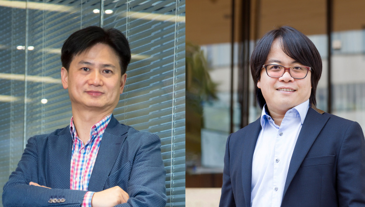Geotechnical and Mobile Computing Innovators Elected as Fellows of Royal Academy of Engineering