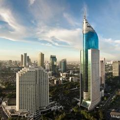 16 Nov 2019 Jakarta, Indonesia