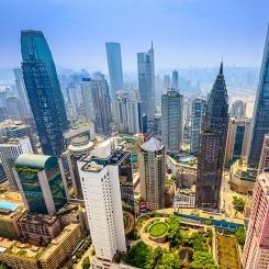 24 Sep 2019 Chongqing, China